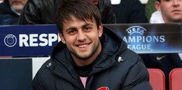 Fabiański dał Arsenalowi lidera