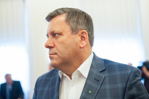 Według wicepremiera, Wschodni Kongres Gospodarczy jest okazją do nawiązani współpracy między przedsiębiorcami z Polski i ze wschodu.