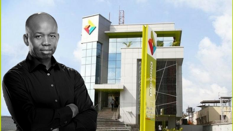 Access Bank reportedly acquires Diamond Bank