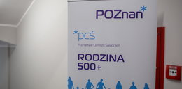 Złe wieści dla wielu polskich rodzin. Chodzi o 500+ w 2019 r.