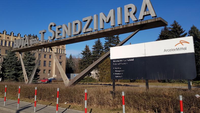 ArcelorMittal Poland Huta im. Tadeusza Sendzimira