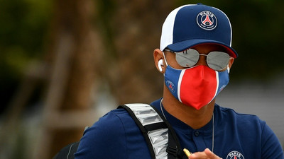 Thiago Silva brushes off age concern as he prepares for Chelsea debut