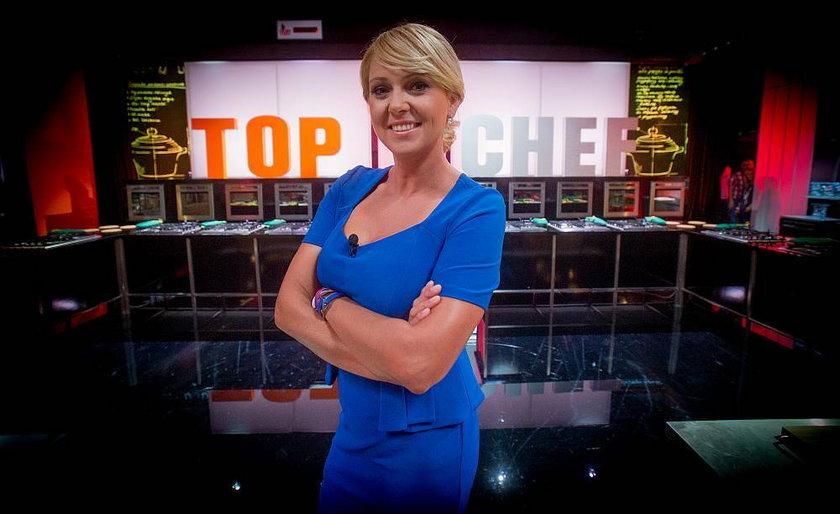 Ewa Wachowicz Top Chef