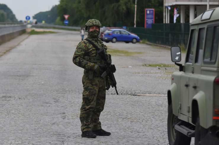 Vojska Srbije u Šidu