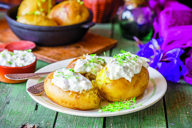Nadeveni krompir je super novo gastro–iskustvo