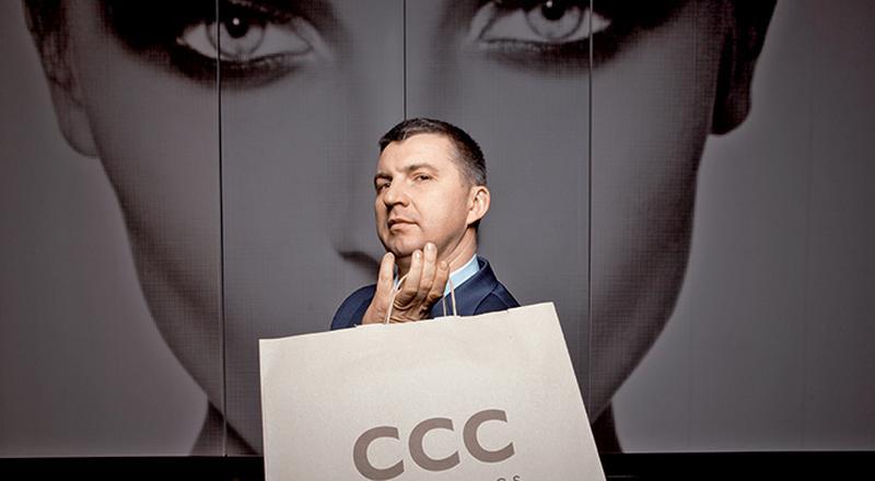 abbd07c86b25f CCC zamyka podium największych polskich firm prywatnych