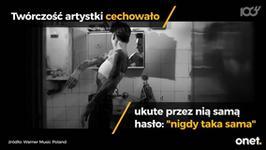 """Wielka niespodzianka od Agnieszki Chylińskiej. Jest nowa płyta """"Forever Child""""!"""