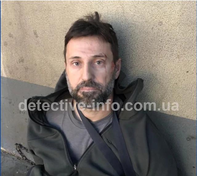 Petar Jovanović zvani Peca Pitbul
