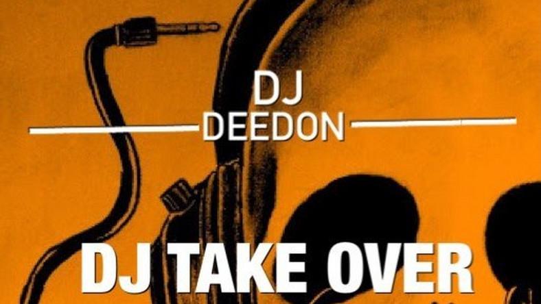 New Mixtape DJ Deedon – 'Take Over Mix' - Pulse Nigeria