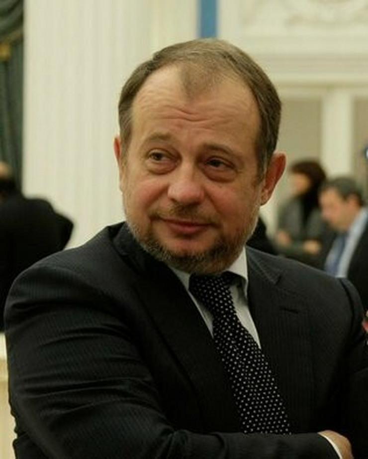 Vladimri Lisin Kremlinru