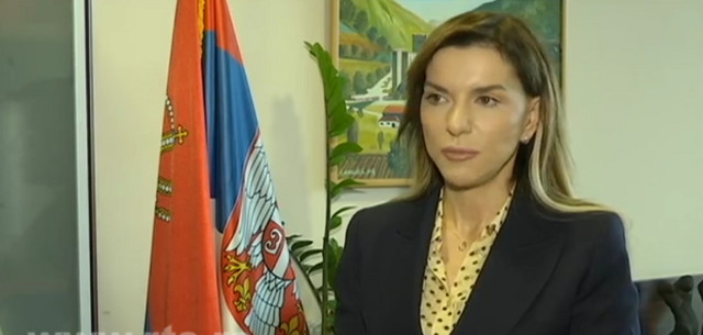 Prof dr Sanja Radojević Škodrić