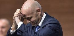 Oto nowy prezydent FIFA!