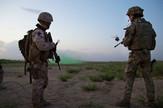 nato, avganistan, sad vojska