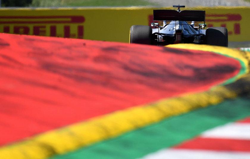 Mercedes zaprezentował nowe bolidy