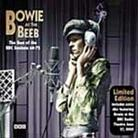 """David Bowie - """"1968-72: Bowie At The Beeb"""""""