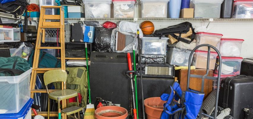 Porządki w garażu. Poznaj przydatne akcesoria i kosmetyki i kup z kuponami rabatowymi od Faktu!