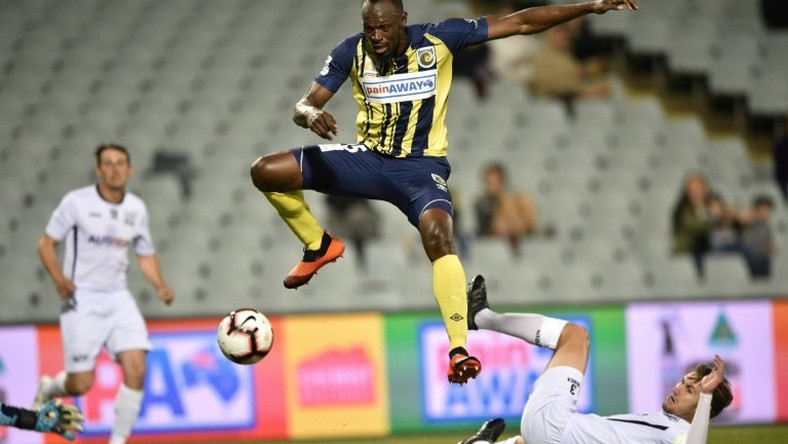 Usain Bolt says he is done with professional football