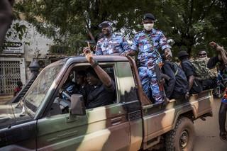 MSZ wyraża zaniepokojenie zamachem stanu przeprowadzonym w Mali