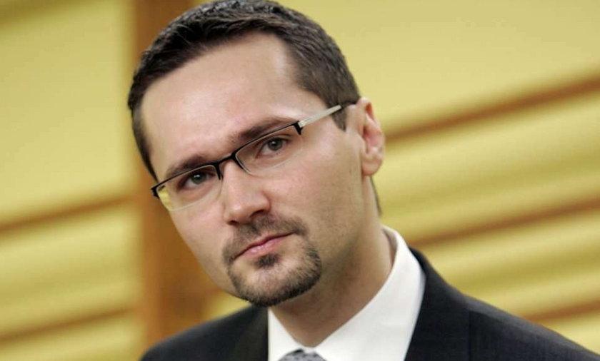 wypadek jarosława wałęsy