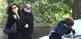Zobacz, jak Bono walczy z chandrą