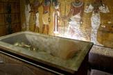 Grobnica Tutankamona, faraona 18. dinastije