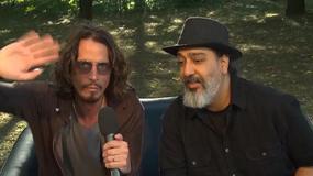Soundgarden: Chris Cornell i Kim Thayil zapraszają na Life Festival Oświęcim