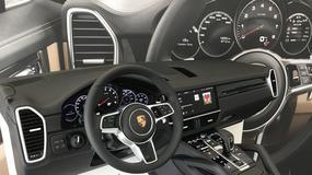 Porsche połączy się z inteligentnym domem
