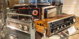 Wielka wystawa radioodbiorników u wojewody