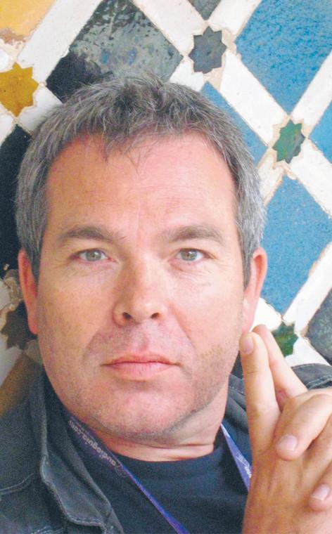 Marek Frydrych, prezes Sunningwell, chce kupić za 240 mln zł od ukraińskiego ISD Hutę Częstochowa
