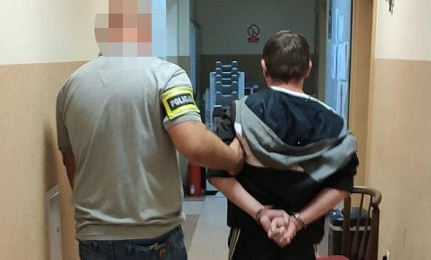 Do aresztu w Łodzi trafiło dwóch mężczyzn w wieku 32 i 42 lat podejrzanych o brutalne skatowanie na śmierć 54-letniego bezdomnego.