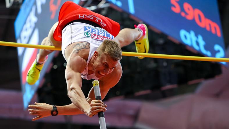 Piotr Lisek