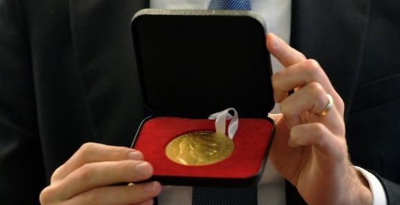 Fildsova medalja