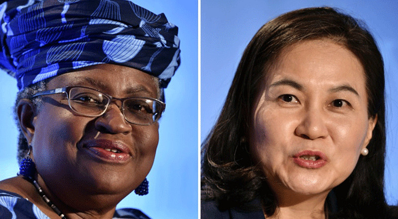 WTO delays meeting aimed at appointing Ngozi Okonjo-Iweala as the next director-general