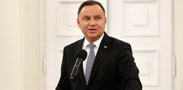 Ochrona dla prezydenta Andrzeja Dudy. Tyle można zarobić