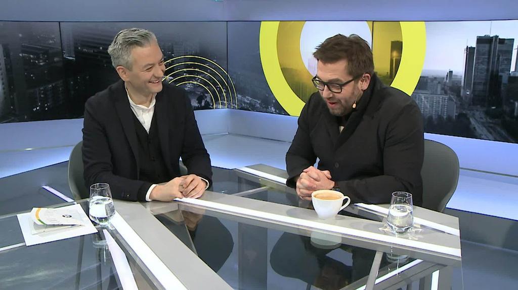 Onet Opinie - Bartosz Węglarczyk: Robert Biedroń (22.12)