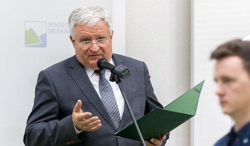 """Zaufany współpracownik Jarosława Kaczyńskiego dostał posadę w państwowej spółce. Wcześniej """"Ryszard"""" zarządzał Srebrną"""