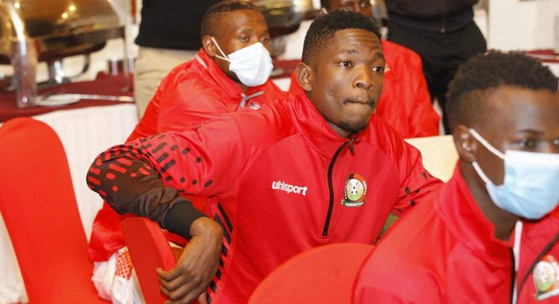 Odibets Offers financial boost for Harambee Stars ahead of Comoros tie