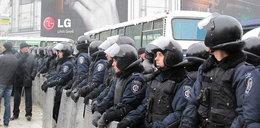 Jest już szturm na Majdan?
