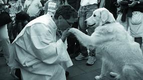 Tomasz Jaeschke (animalpastor): odszedłem z Kościoła dla kobiety, żeby być wiernym sobie