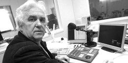 Nie żyje były dziennikarz TVP. Miał 73 lata