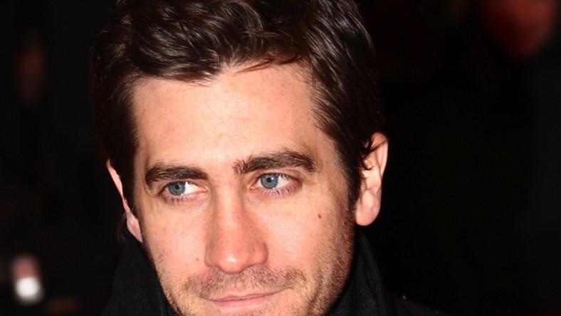 """Jake Gyllenhaal zostanie """"podwojony"""""""