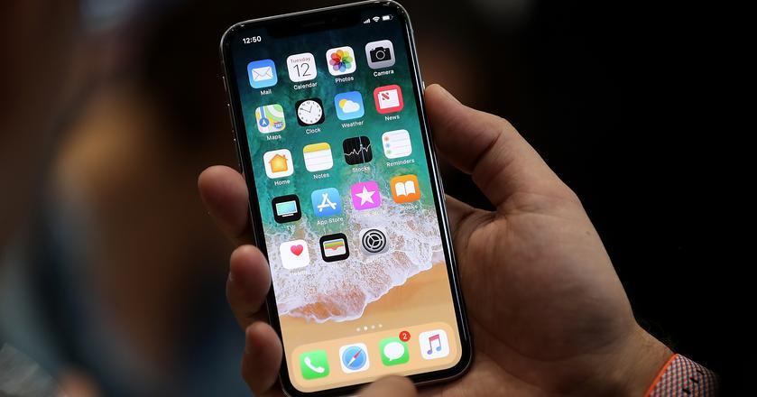 iPhone X nie ma przycisku home - oznacza to brak funkcji, do których zdążyliśmy się już przyzwyczaić