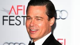 """""""Sprzymierzeni"""": Brad Pitt wycofuje się z promocji filmu"""