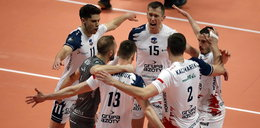 Liga Mistrzów: ZAKSA wygrała w Kazaniu. Polski zespół o krok od finału!