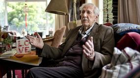 Brian W. Aldiss nie żyje. Miał 92 lata