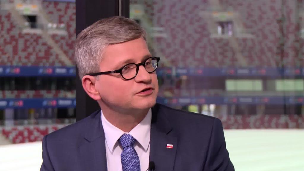 Subiektywny. Paweł Soloch - szczyt NATO