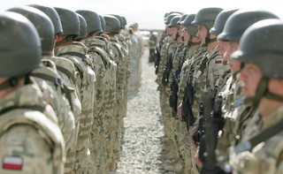 Debata DGP: Modernizacja armii wymaga konsensu
