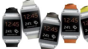 Kolejne smartfony zaczną współpracować z Galaxy Gear