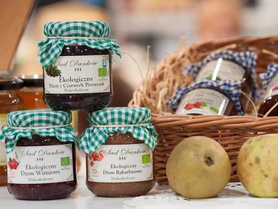Wprowadzenie nowych przepisów ma wspierać producentów ekologicznej żywności w całej Unii Europejskiej