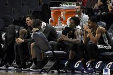 LUDI NBA Klipersi dobili prvaka, ples Dončića, cela liga se smeje prvom piku, jeziva povreda mladog asa /VIDEO/